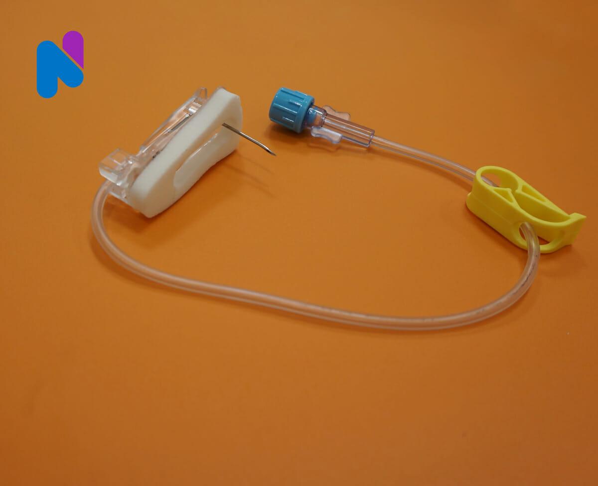 port-a-cath-needle