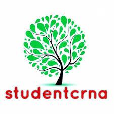 student crna podcast logo