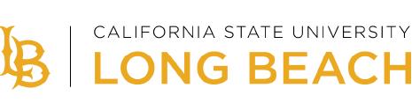 CSU LB logo