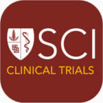 SCI Stanford Clinical trials app thumbnail