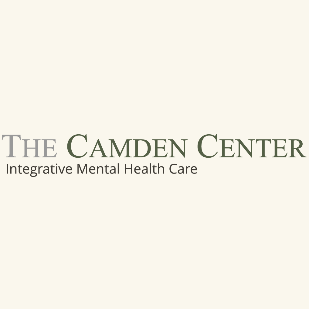 the camden center logo