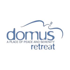 domus retreat logo