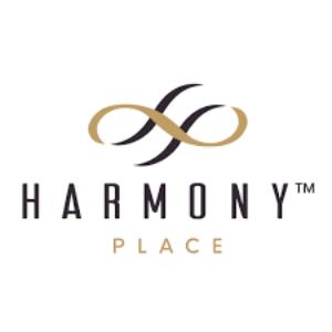 harmony place logo