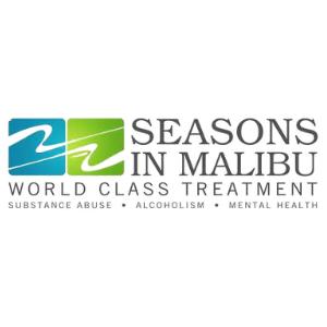 seasons in malibu logo