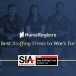 best staffing firm 2021