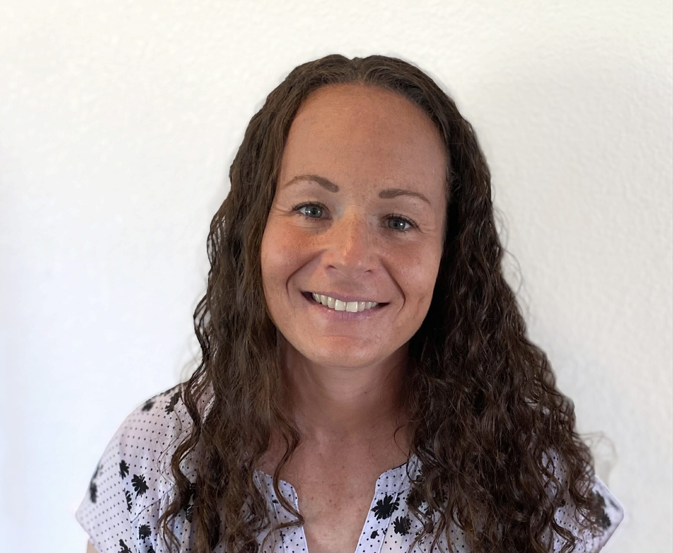 Natasha Bannister Client Care Coordinator